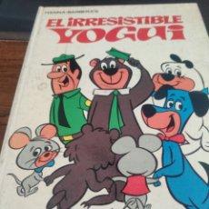 Tebeos: EL IRRESISTIBLE YOGUI. Lote 184194810