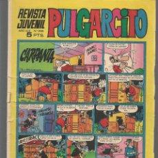 BDs: PULGARCITO. Nº 2020. BRUGUERA. (P/C54). Lote 184205603