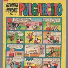 BDs: PULGARCITO. Nº 2106. BRUGUERA. (P/C54). Lote 184206505