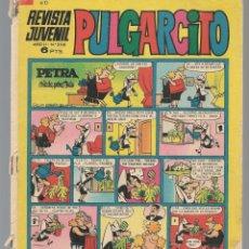 BDs: PULGARCITO. Nº 2110. BRUGUERA. (P/C54). Lote 184206695