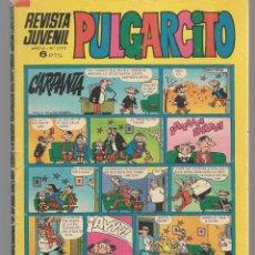 BDs: PULGARCITO. Nº 2120. BRUGUERA. (P/C54). Lote 184207523