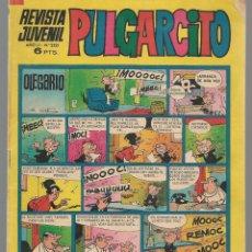 BDs: PULGARCITO. Nº 2121. BRUGUERA. (P/C54). Lote 184207657