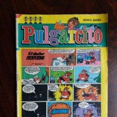 Tebeos: PULGARCITO. Nº 2452. BRUGUERA. 1978.. Lote 184262292