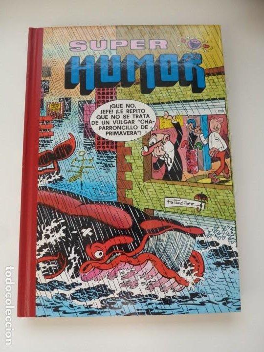 SÚPER HUMOR Nº 9. EDICIONES B. MAGNÍFICO ESTADO (Tebeos y Comics - Bruguera - Super Humor)