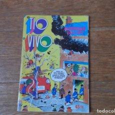 Tebeos: TIO VIVO ALMANAQUE 1977 EDITORIAL BRUGUERA . Lote 184303716