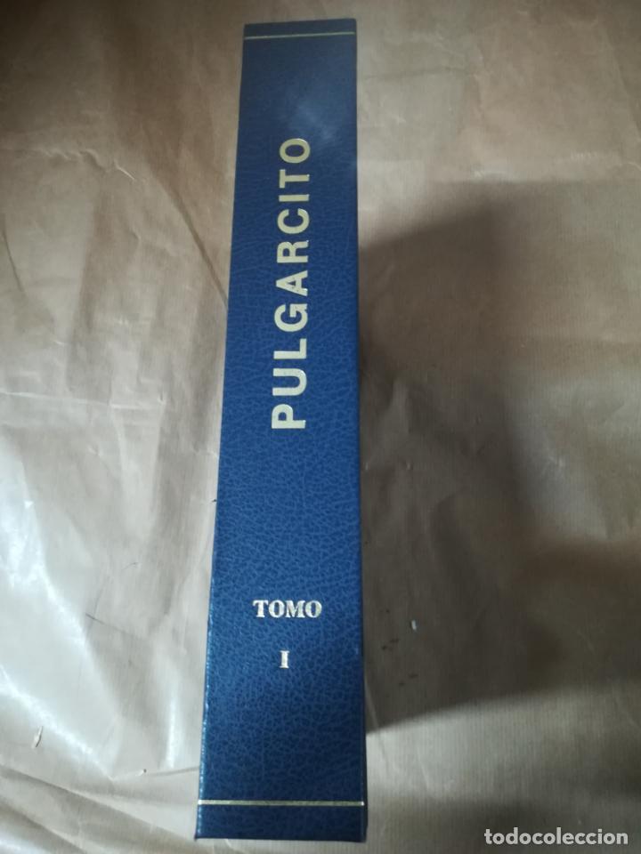 Tebeos: TEBEO. PULGARCITO. 42 NUMEROS ENCUADERNADOS. PERFECTO ESTADO. DIFERENTES. LEER DESCRIPCION. VER - Foto 24 - 184341016