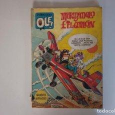 Tebeos: OLE -MORTADELO 1 ED. 1981 N. 213. Lote 184351593