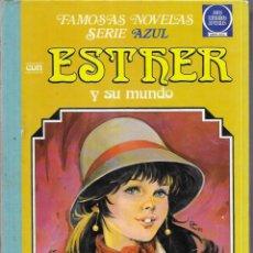 Tebeos: TOMO * ESTHER Y SU MUNDO * Nº 8 -EDICIÓN 1985. Lote 184454563