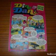 BDs: DIN DAN Nº 312 EDITA BRUGUERA . Lote 184521912