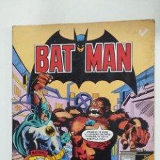 Tebeos: BAT MAN, BATMAN GIGANTE Nº 2 BRUGUERA 1979. BRUGUERA. TDKC46. Lote 184612378