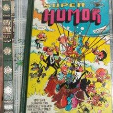 Tebeos: SUPER HUMOR XLVII (47) BRUGUERA 1983. Lote 184741975