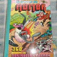 Tebeos: SUPER HUMOR 360 PAGINAS V (5) BRUGUERA 1978. Lote 184742257