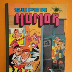 Tebeos: SUPER HUMOR Nº IV BRUGUERA - 6A EDICION DE 1984 .. Lote 184914982