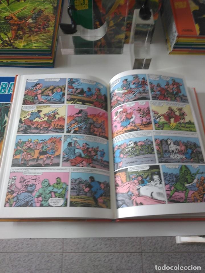 Tebeos: Colección El Jabato Editorial Planeta Edición 2010, 53 tomos - Foto 11 - 185953405