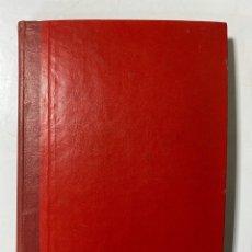 Tebeos: JABATO. COLOR. 20 NUMEROS ENCUADERNADOS. Nº 192 AL 212. EDITORIAL BRUGUERA. BRCELONA, 1973. LEER. Lote 185960726