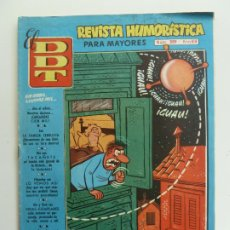Tebeos: EL DDT. REVISTA HUMORÍSTICA PARA MAYORES. Nº 359. Lote 185961092