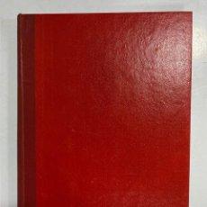 Tebeos: JABATO. COLOR. 17 NUMEROS ENCUADERNADOS. Nº 173 AL 191. EDITORIAL BRUGUERA. BARCELONA, 1973. LEER. . Lote 185962035