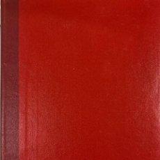 Tebeos: JABATO. COLOR. 16 NUMEROS ENCUADERNADOS. Nº 157 AL 172. EDITORIAL BRUGUERA. BARCELONA, 1972. LEER.. Lote 185963026