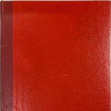 Tebeos: JABATO. COLOR. 16 NUMEROS ENCUADERNADOS. Nº 125 AL 140. EDITORIAL BRUGUERA. BARCELONA, 1972. LEER.. Lote 185965968