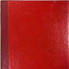 Tebeos: JABATO. COLOR. 18 NUMEROS ENCUADERNADOS. Nº 89 AL 124. EDITORIAL BRUGUERA. BARCELONA, 1971. LEER. . Lote 185968918