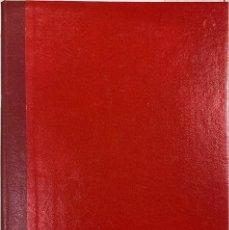Tebeos: JABATO. COLOR. 16 NUMEROS ENCUADERNADOS. Nº 73 AL 88. EDITORIAL BRUGUERA. BARCELONA, 1969. LEER.. Lote 185969978