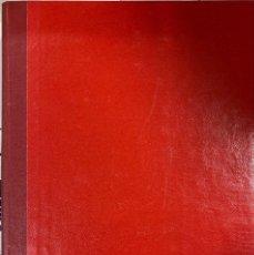 Tebeos: JABATO. COLOR. 16 NUMEROS ENCUADERNADOS. Nº 57 AL 72. EDITORIAL BRUGUERA. BARCELONA, 1970. LEER. . Lote 185972802