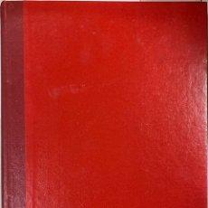 Tebeos: JABATO. COLOR. 15 NUMEROS ENCUADERNADOS. Nº 42 AL 56. EDITORIAL BRUGUERA. BARCELONA, 1970. LEER. . Lote 185973615