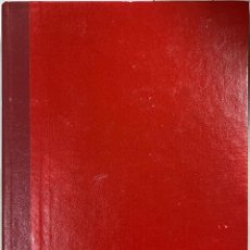 Tebeos: JABATO. COLOR. 17 NUMEROS ENCUADERNADOS. Nº 21 AL 40. EDITORIAL BRUGUERA. BARCELONA, 1970. LEER. . Lote 185974460