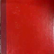 Tebeos: JABATO. COLOR. 15 NUMEROS ENCUADERNADOS. Nº 1 AL 20. EDITORIAL BRUGUERA. BARCELONA, 1969. LEER. . Lote 185975321