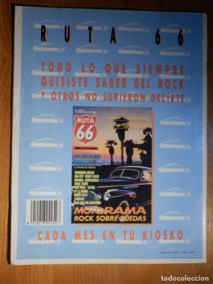Tebeos: TEBEO - COMIC - Mas madera! La revista del parado Ligth - Nº 2 - Bruguera - Foto 6 - 186033832