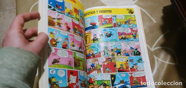 Tebeos: Colección Olé nº 37 Facundo por vocación trotamundos Gosset 1ª edición nº lomo Bruguera 1971 MBE - Foto 12 - 186057267