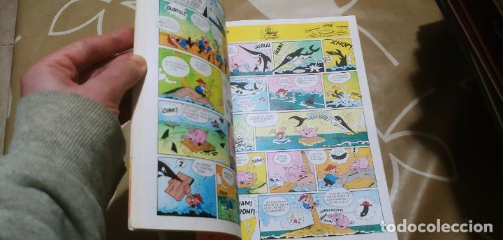 Tebeos: Colección Olé nº 37 Facundo por vocación trotamundos Gosset 1ª edición nº lomo Bruguera 1971 MBE - Foto 14 - 186057267