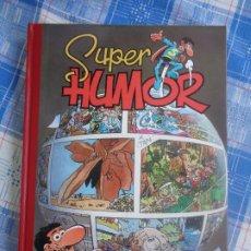 Tebeos: SUPER HUMOR SUPER LOPEZ - TOMO 5 --- 1994-- EDICIONES B -- 1ª PRIMERA EDICIÓN - MUY BUEN ESTADO. Lote 186081680