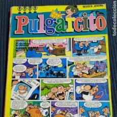Tebeos: RETAPADO PULGARCITO Nº 1CON EL SHERIFF KING. Lote 186228716