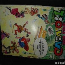 Tebeos: TIO VIVO EXTRA PRIMAVERA 1980, SUPER TIO VIVO 64, SUPER TIO VIVO 91. Lote 186263983