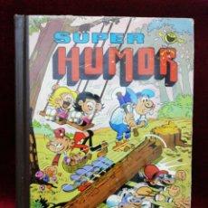 Tebeos: SUPER HUMOR. VOLUMEN X. AÑO 1984. Lote 186286171