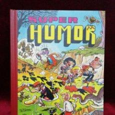 Tebeos: SUPER HUMOR. VOLUMEN XXVI. AÑO 1985. Lote 186286737