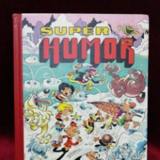 Tebeos: SUPER HUMOR. VOLUMEN 42. AÑO 1987. Lote 186286845