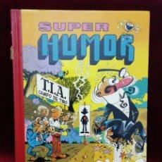 Tebeos: SUPER HUMOR. VOLUMEN LI. AÑO 1985. Lote 186287023