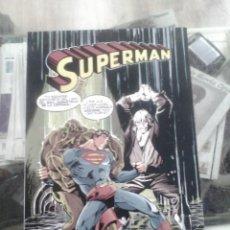 Tebeos: SUPERMAN ALBUM NUMERO 2. EDITORIAL BRUGUERA. Lote 186290692