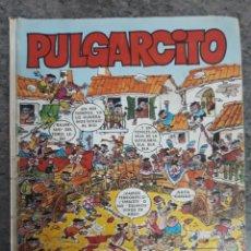 Tebeos: COMIC PULGARCITO EXTRA DE VERANO 1971. Lote 186295166