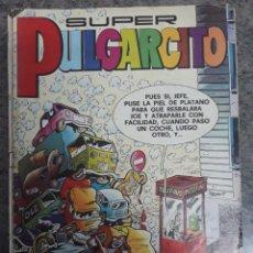 Tebeos: COMIC SÚPER PULGARCITO EXTRA 1976. Lote 186308663