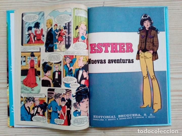 Tebeos: Joyas Femeninas Seleccion 13 - La Familia Feliz - Esther - 1985 - Foto 3 - 186312370
