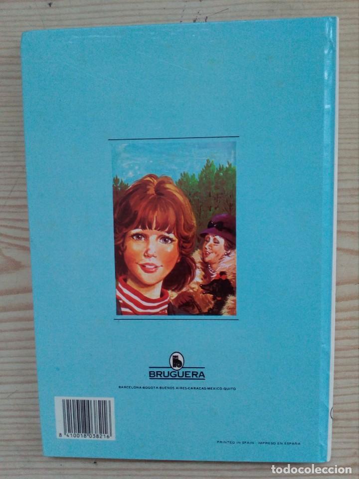 Tebeos: Joyas Femeninas Seleccion 13 - La Familia Feliz - Esther - 1985 - Foto 5 - 186312370