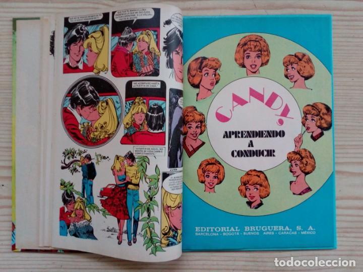 Tebeos: Joyas Femeninas Seleccion 5 - Esther - Candy - Gina - 1985 - Foto 3 - 186312597