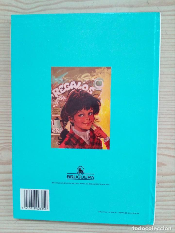 Tebeos: Joyas Femeninas Seleccion 5 - Esther - Candy - Gina - 1985 - Foto 5 - 186312597
