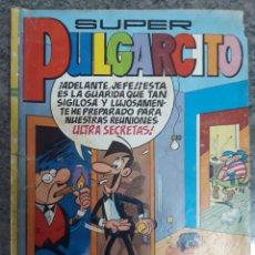 Tebeos: COMIC SÚPER PULGARCITO EXTRA 1972. Lote 186312626