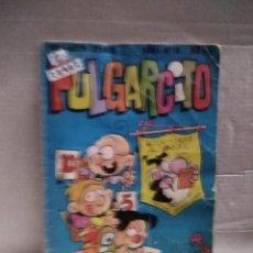 Tebeos: 28902 - PULGARCITO - Nº 19 - EDITORIAL BRUGUERA - AÑO 1981. Lote 186371992