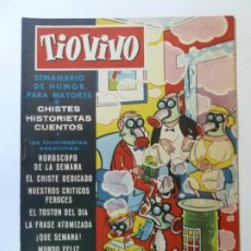 Giornalini: TIO VIVO Nº 32. Lote 186648153