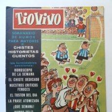 Giornalini: TIO VIVO Nº 33. Lote 186650943